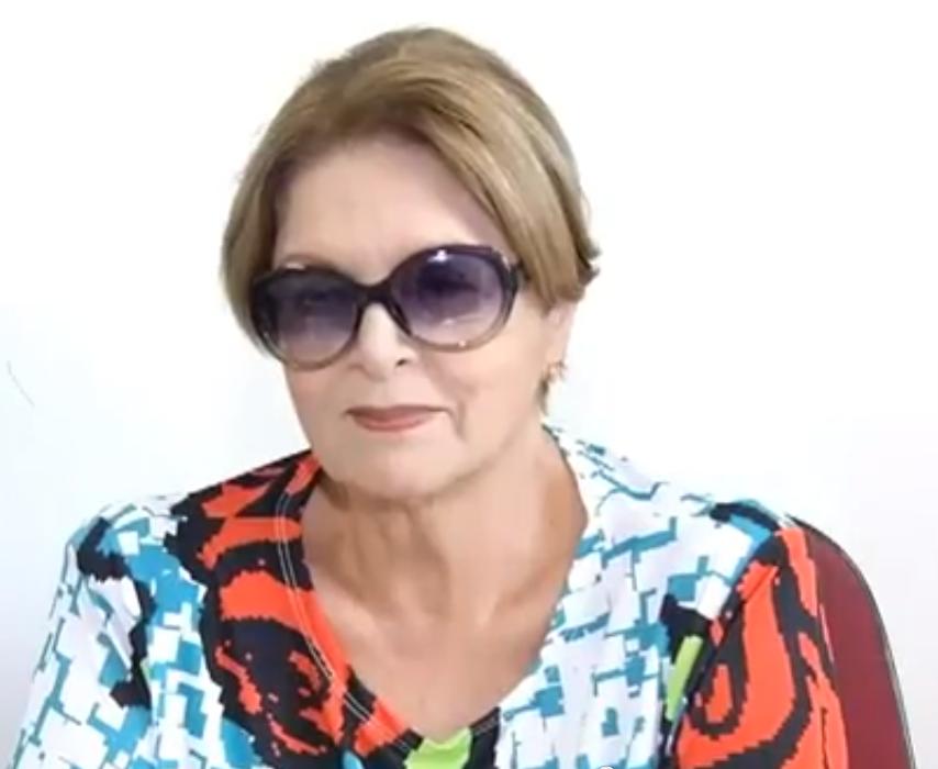 Geisa Vidal