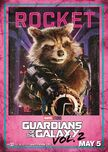 Guardians of the galaxy vol two ver8 xlg