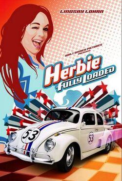 Herbie Meu Fusca Turbinado - Pôster.jpg