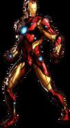 Iron Man Avengers Aliance 2 Render
