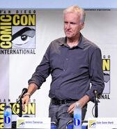 James Cameron SDCC