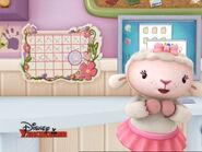 Lambie calendar