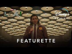 Loki - Marvel Studios - Trapaça - Featurette Oficial Legendado