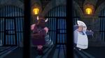 Prison Bake 16