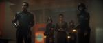 Ravonna confronts Mobius and Loki - Loki EP4