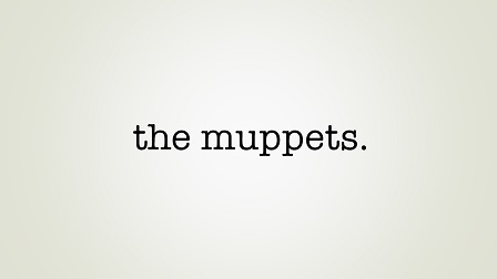 The Muppets (serie)