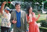 The Princess Diaries 2 Royal Engagement Production (7)