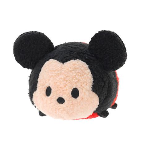 Tsum Tsum (línea de juguetes)