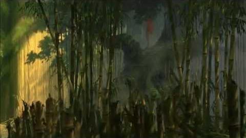 """Tarzan"" 1999 Blu-ray Theatrical Trailer Digitally Remastered"
