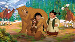 Brother Bear 2 Promo 2