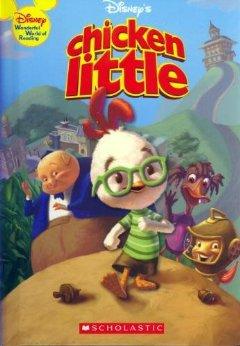 Chicken Little (Disney's Wonderful World of Reading)