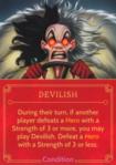 DVG Devilish