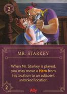 DVG Mr Starkey
