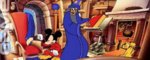 Disney-phonics