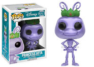 Funko Pop - A Bug's Life - Princess Atta
