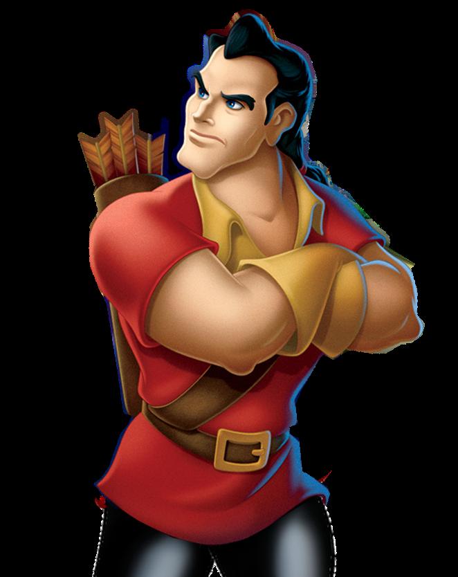 Gaston/Gallery