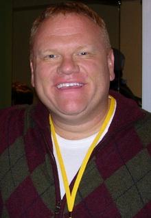 Larry Joe Campbell