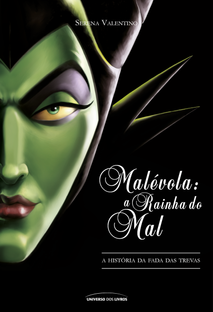 Malévola: A Rainha do Mal