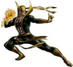 PuñoDeHierro MarvelAvengersAlliance