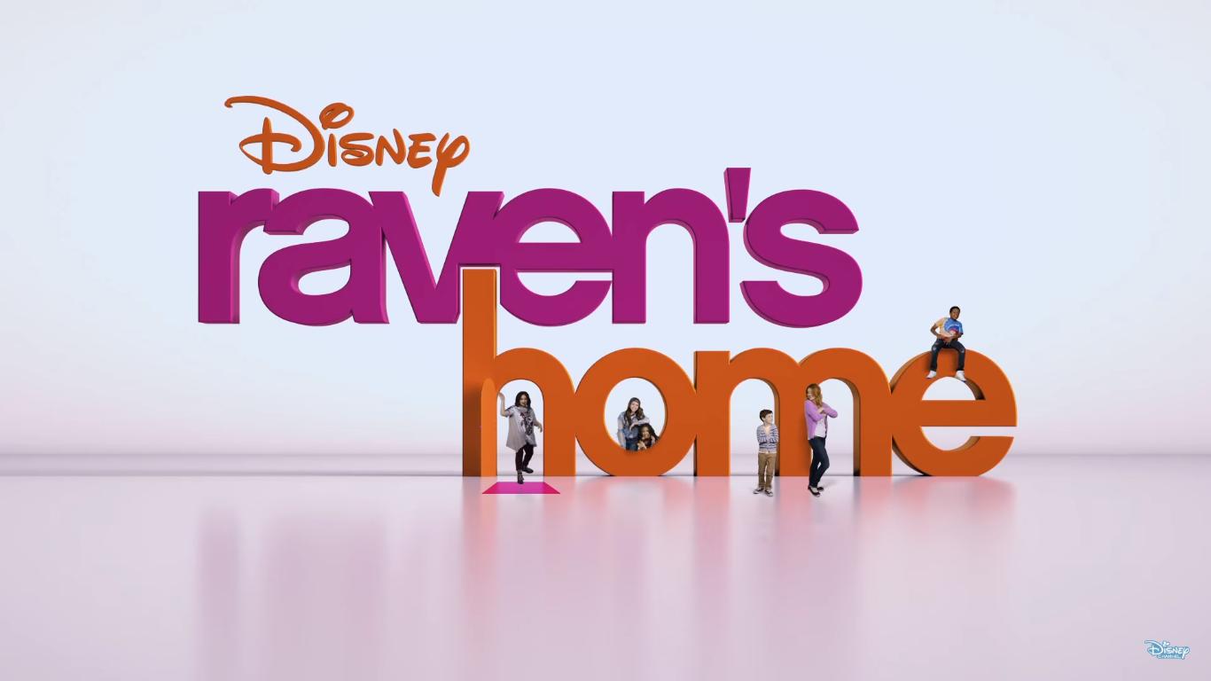Raven's Home (Theme Song)