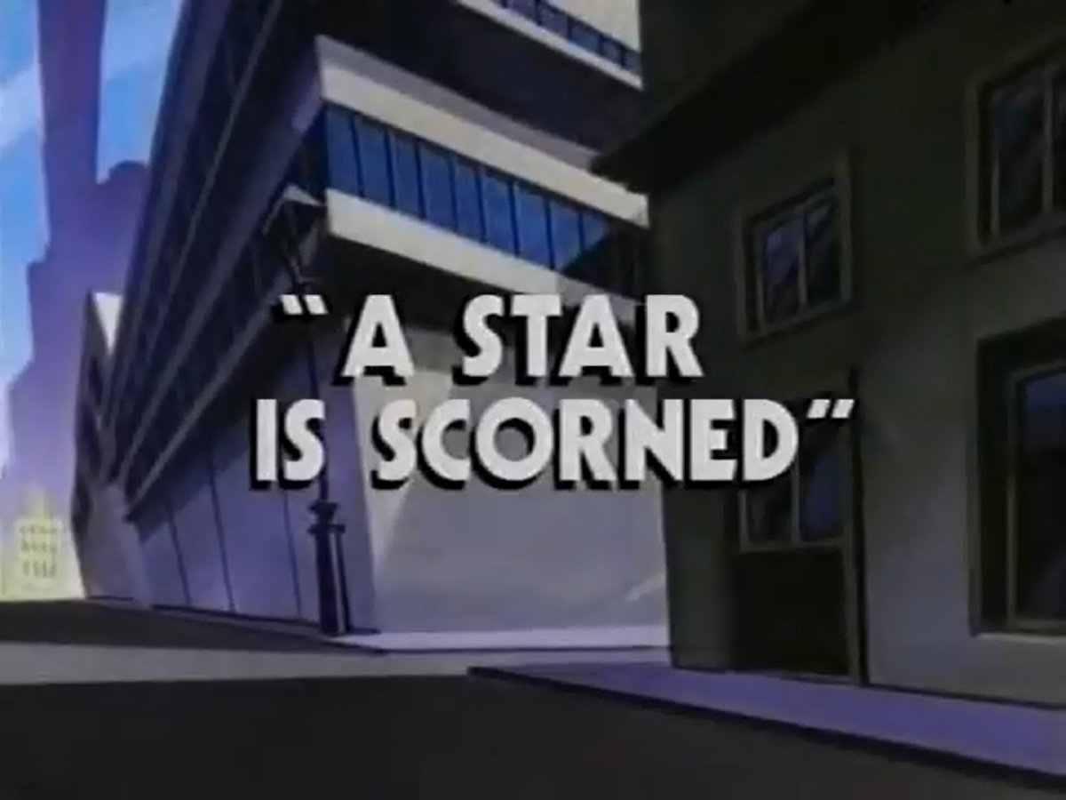 A Star is Scorned (Darkwing Duck)