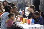 The Falcon and The Winter Soldier - 1x06 - One World, One People - Photography - Picnic