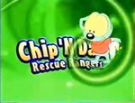 Toon Disney bumper - Rescue Rangers (2002-2004)