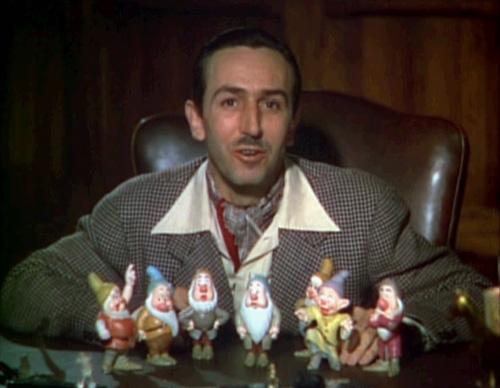 List of Academy Awards for Walt Disney