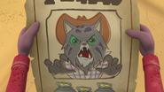 Wildcat McGraw Wanted