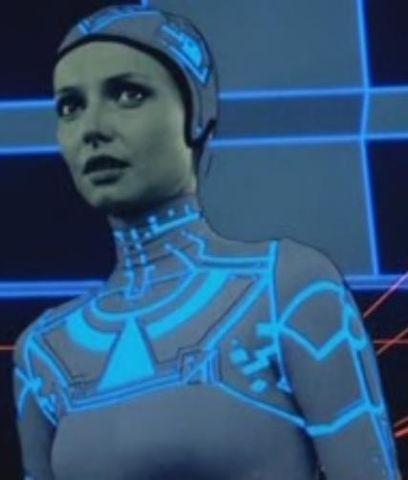 Yori (Tron: Uma Odisséia Eletrônica)