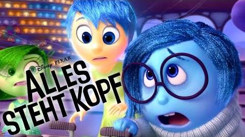 ALLES STEHT KOPF - Triff Kummer - Ab 01.10