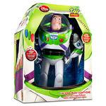 Buzz Lightyear Talking Action Figure - 12'' In Box