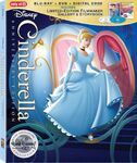 CINDERELLA Target Cover