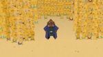 Clone Dr. Carver peanut army