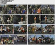 Disney Medley 25th 1980