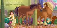 Disney Princess - A Horse to Love - Belle (1)