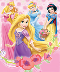 Disney Princess Garden of Beauty 3