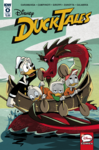 DuckTales IDW 0A