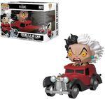 Funko - Cruella in Car