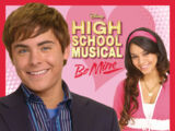High School Musical: Be Mine