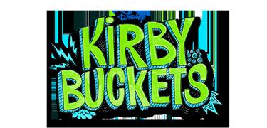Kirby Buckets (serie)