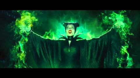 Maleficent TV Spot