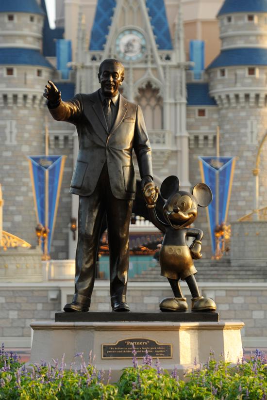 Partners (statue)
