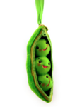 Peasinapod toy story 3 ornament