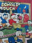 Special Sinterklaas en Zwarte Piet 1957