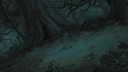 Spooky Woods 3