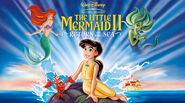 The Little Mermaid 2 - Return to the Sea Promtional Image (2)