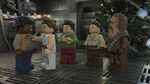 The lego star wars holiday special Screenshot 3