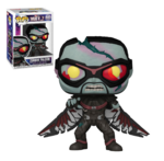 Zombie Falcon POP