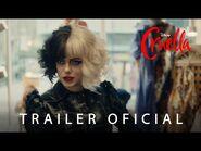 Cruella - Trailer 2 Oficial Legendado